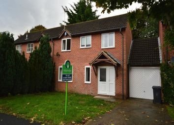 Thumbnail 2 bed property to rent in Martin Way, Andover