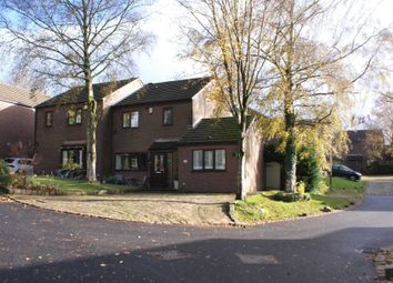 Thumbnail 4 bed semi-detached house for sale in Riding Gate Mews, Harwood