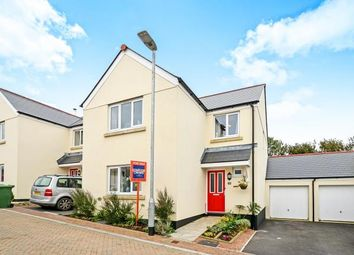 Thumbnail 4 bed detached house for sale in Shortlanesend, Truro, Cornwall