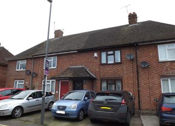 Thumbnail 2 bedroom terraced house for sale in Mill Way, Aylesbury, Buckinghamshire