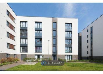 Thumbnail 2 bedroom flat to rent in Arneil Drive, Edinburgh