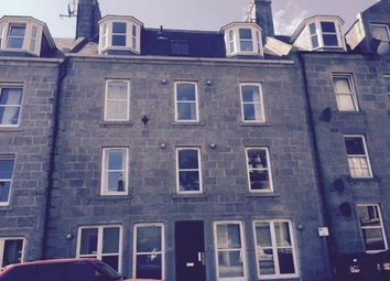 Thumbnail 2 bedroom flat to rent in George Street, Aberdeen
