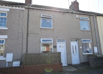 Thumbnail 2 bed terraced house to rent in Greaves Street, Shirland, Alfreton, Derbyshire