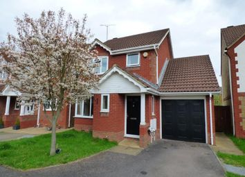 Thumbnail Detached house to rent in Corfe Way, Farnborough