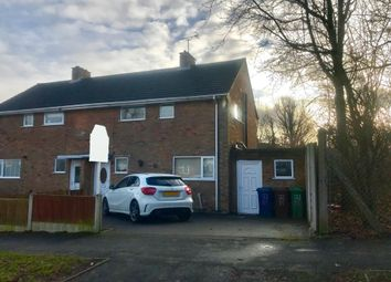 Thumbnail 2 bed property to rent in West Way, Stafford