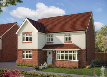 "Thumbnail 5 bedroom property for sale in ""The Chester"" at Appleton Way, Shinfield, Reading"