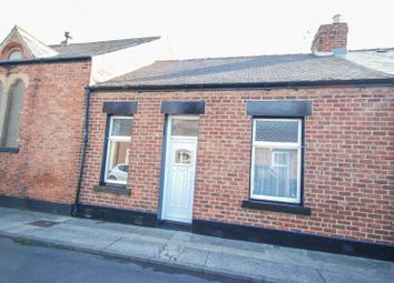 Thumbnail 2 bed cottage for sale in Willmore Street, Sunderland