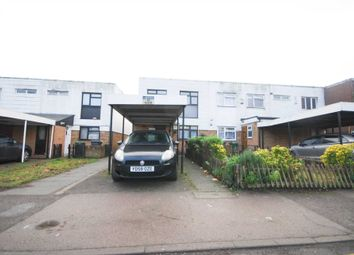 Thumbnail 3 bedroom terraced house for sale in Manorhall Gardens, London