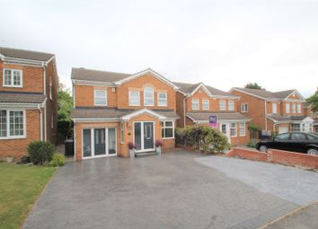 4 bed detached house for sale in Ashleigh Drive, Sheffield S12
