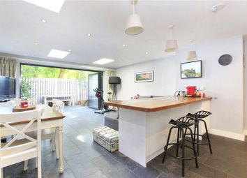 Thumbnail 2 bed flat for sale in Thirsk Road, Battersea, London
