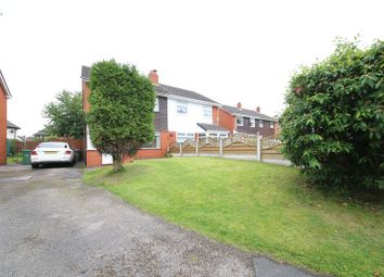 Thumbnail 3 bed property to rent in Gillan Close, Brookvale, Runcorn