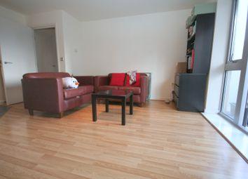 Thumbnail 1 bed flat to rent in Ellison Apartments, Merchant Street, London