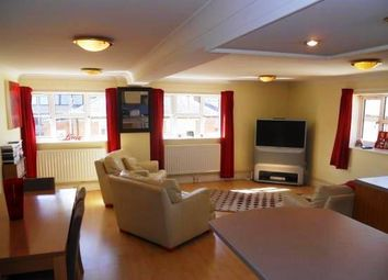 Thumbnail 2 bed flat to rent in Tufton Street, Ashford
