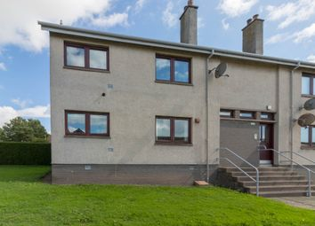 Thumbnail 1 bed flat to rent in Grange Path, Arbroath, Angus