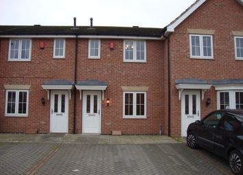 Thumbnail 2 bed mews house to rent in Saxby Close, Immingham