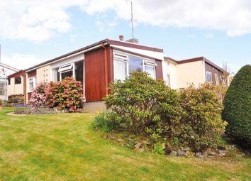 Thumbnail 3 bedroom bungalow for sale in Branziert Road, Killearn, Glasgow