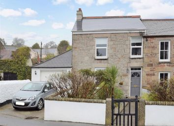 Thumbnail 3 bed semi-detached house for sale in Lanner, Redruth, Cornwall