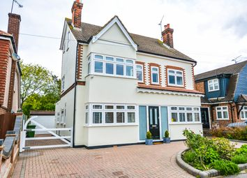 Thumbnail 5 bed detached house for sale in Walden Road, Borders Of Emerson Park, Hornchurch