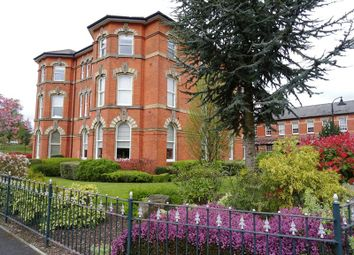 Thumbnail 1 bed flat for sale in Kensington Square, Off Pavilion Way, Macclesfield
