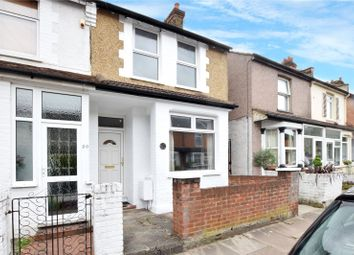 Thumbnail 2 bed end terrace house for sale in Cassiobridge Road, Watford, Hertfordshire