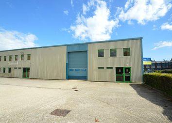 Thumbnail Warehouse to let in Unit 1 Cedar Trade Park, Wimborne