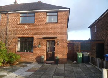 Thumbnail 3 bed semi-detached house for sale in St Paul's Avenue, Wigan