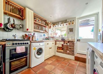 Thumbnail 3 bed terraced house for sale in High Street, Batheaston, Bath