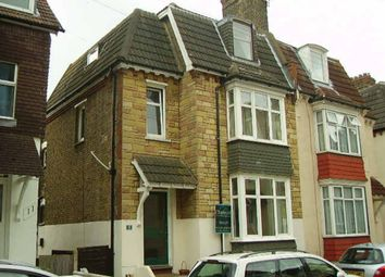 Thumbnail 4 bedroom semi-detached house to rent in The Close, Rochester