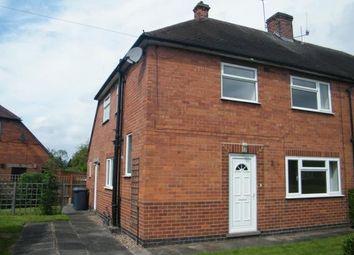 Thumbnail 3 bed semi-detached house to rent in Elms Park, Ruddington, Nottingham