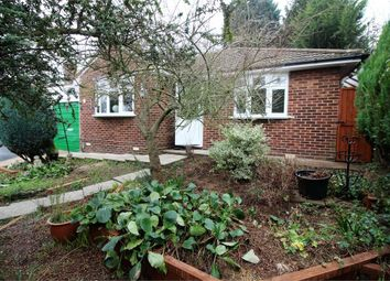 Thumbnail 2 bed detached house for sale in Dell Road, Tilehurst, Reading, Berkshire