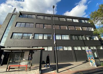 Thumbnail Office to let in Hackney Road, London