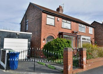 Thumbnail 3 bedroom semi-detached house for sale in Entwistle Grove, Leigh