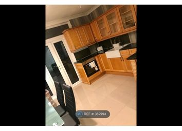 Thumbnail 6 bed flat to rent in Central Road, Wembley