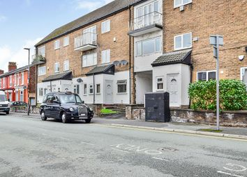 Thumbnail 1 bed flat for sale in Hilltop Court, Wilmslow Road, Manchester, Greater Manchester