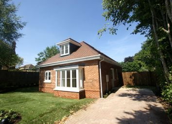 Thumbnail 3 bed property for sale in Heronswood, Odiham, Hook