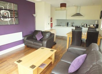 Thumbnail 2 bedroom flat to rent in Lime Square, City Road, Newcastle Upon Tyne