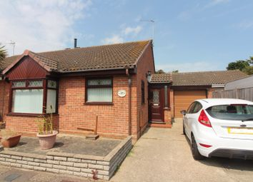 Thumbnail 2 bed bungalow for sale in Clydesdale Rise, Bradwell
