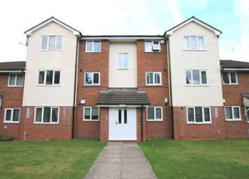 Thumbnail 2 bed flat for sale in Claremont Mews, Wolverhampton