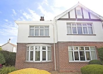Thumbnail 3 Bed Semi Detached House For Sale In The Close Doyle Road