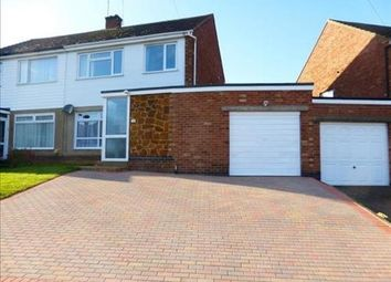 Thumbnail 3 bed detached house to rent in Parracombe Way, Abington, Northampton