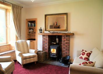Thumbnail 1 bed flat for sale in High Kirkfield, Arrochar