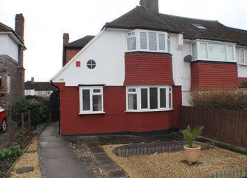 Thumbnail 3 bed property to rent in Baring Road, London
