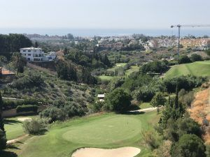 Thumbnail Land for sale in Los Flamingos, Benahavis, Malaga, Spain