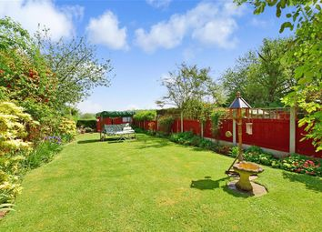 Thumbnail 1 bed terraced bungalow for sale in Garden Fields, Stanford Rivers, Ongar, Essex