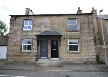 Thumbnail 2 bed semi-detached house for sale in Chapel Street, Galgate, Lancaster