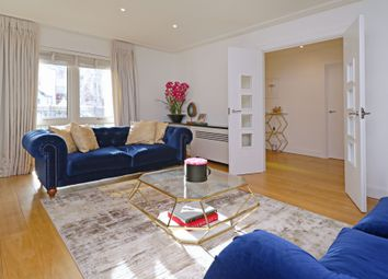 4 bed terraced house for sale in Squire Gardens, St Johns Wood NW8