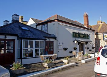 Thumbnail Pub/bar for sale in Stade Street, Hythe