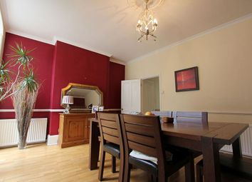 Thumbnail 3 bed terraced house for sale in St. Albans Road, Woodford Green, London