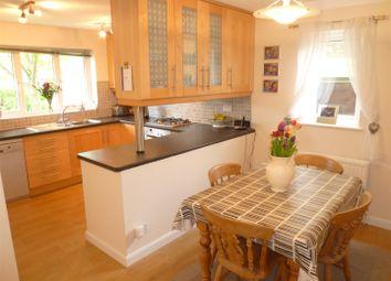Thumbnail 4 bedroom property for sale in Halfway Close, Hilperton, Trowbridge