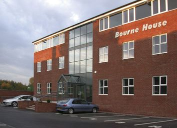 Thumbnail Office to let in Milbourne Street, Bourne House, Carlisle